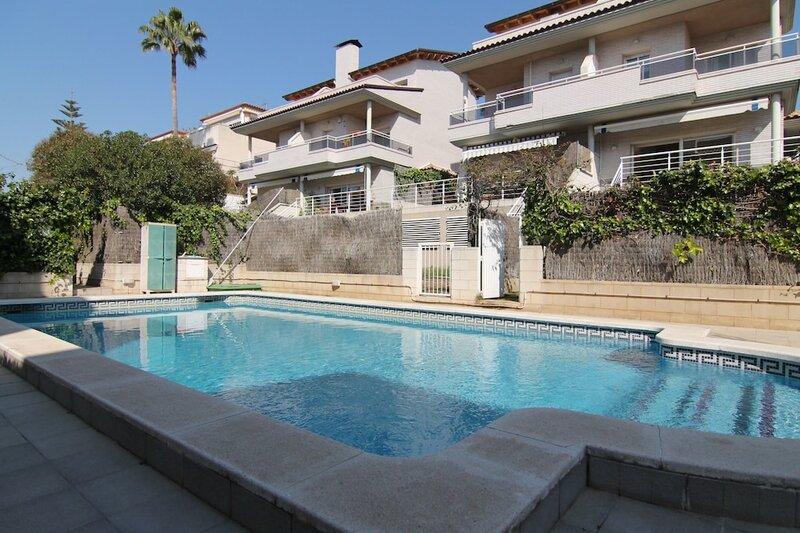 Villa Llevant Sitges Rentals