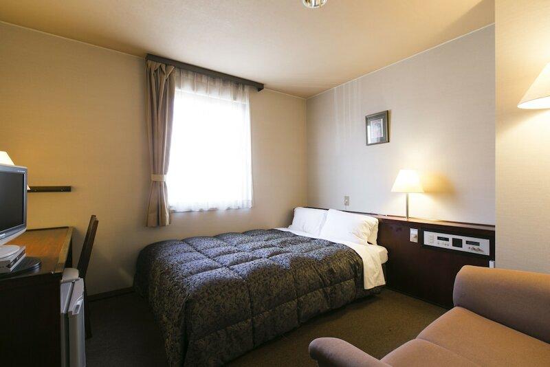Ichinomiya City Hotel