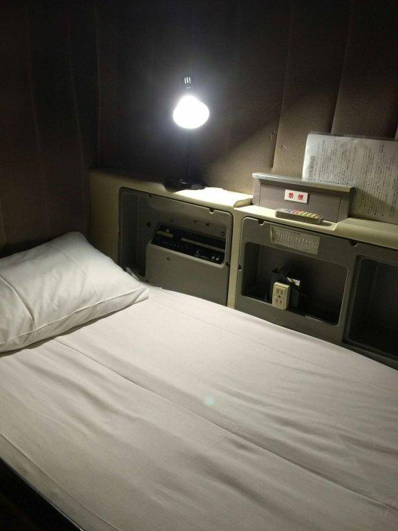First Inn Kyobashi