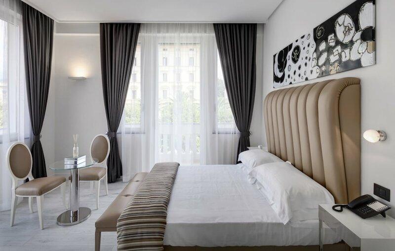 Hotel Montecatini Palace