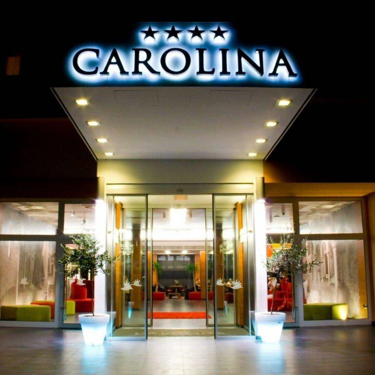 Valamar Carolina Hotel & Villas
