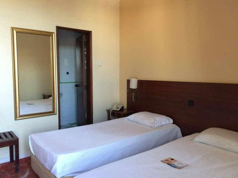 Stay Hotel Lisboa Centro Saldanha