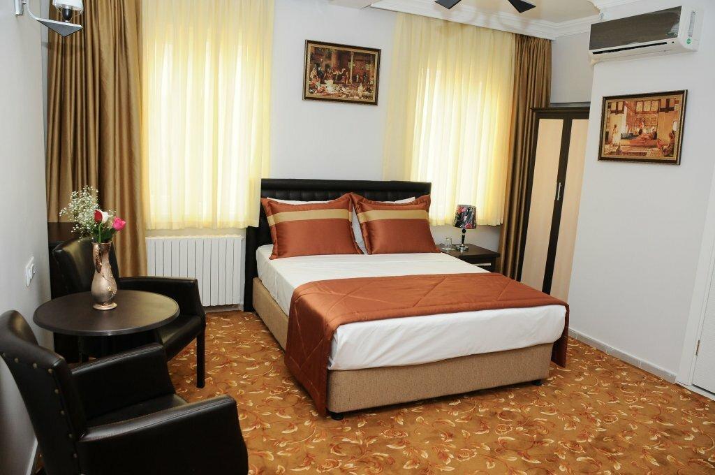 otel — Hotel Kuk — Bakırköy, photo 1