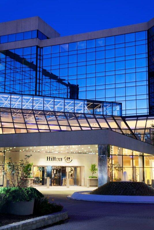 Hilton Stamford Hotel & Executive Meeting Center
