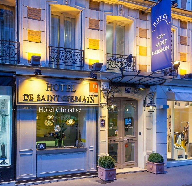 Hôtel de Saint-Germain