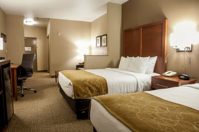 Comfort Suites Coralville