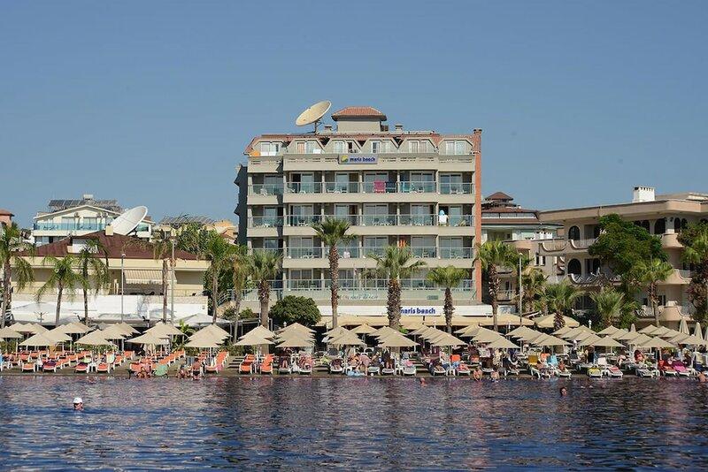 Maris Beach Otel