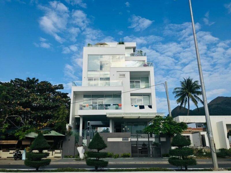 Seabreeze Villa Nha Trang