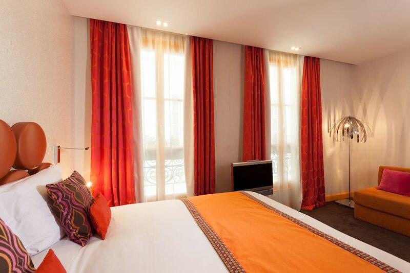 Hôtel Le Petit Paris