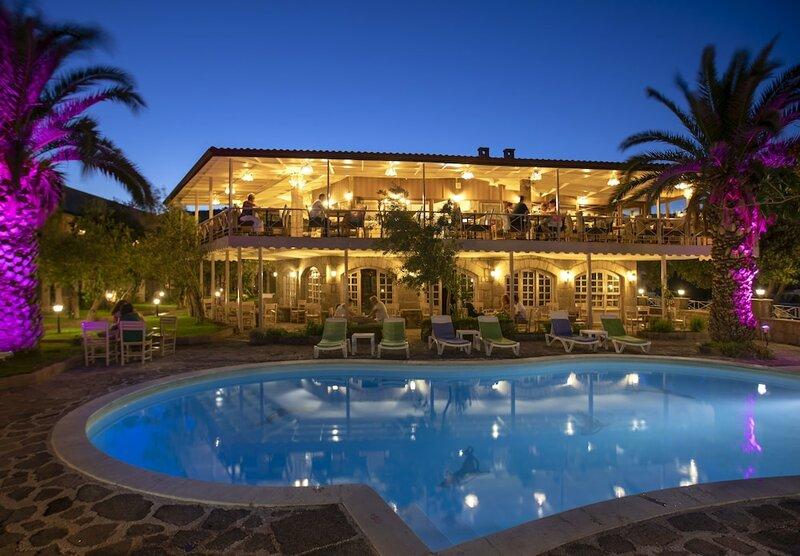 Assos Eden Beach Hotel - All Inclusive