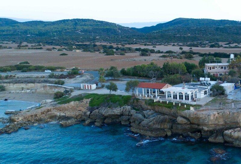 Theresa Hotel at Karpaz Peninsula