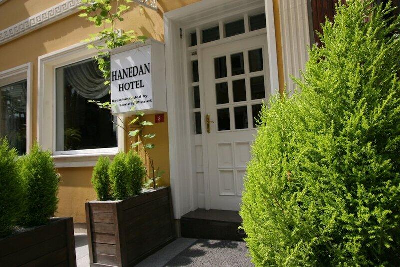 Istanbul Hanedan Hotel
