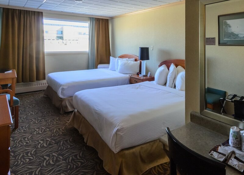 Sternwheeler Hotel and Conference Centre