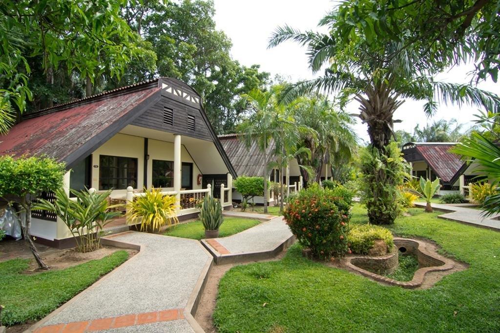 отель в паттайе баннаммао резорт фото столицы обратили внимание