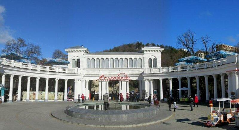 Мини-отель Старый Кисловодск
