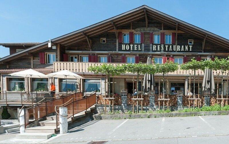 Hotel Kaiserstuhl
