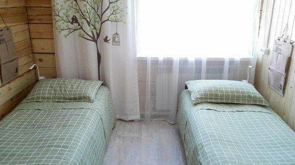 Гостевой дом на Комсомольской