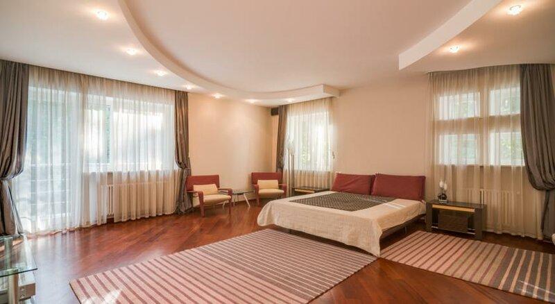 Luxury Rublevka House
