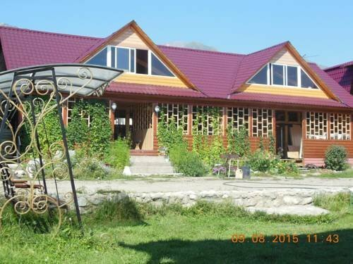 Dom Lazarevykh