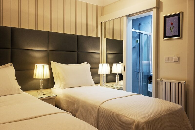 Ten Rooms Istanbul Hotel - Adults Only