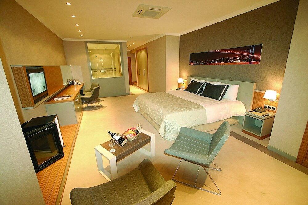 otel — Klas Hotel — Fatih, foto №%ccount%