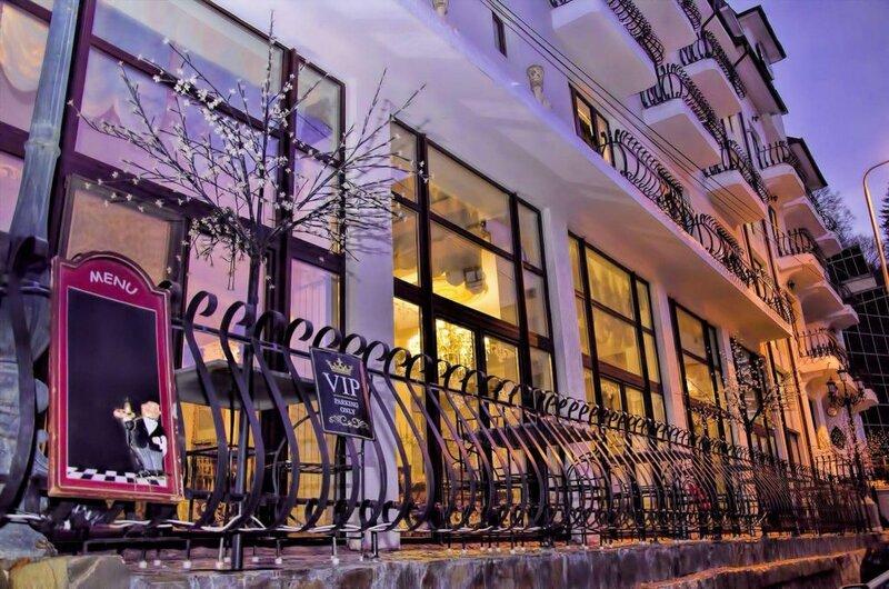 Coroana Moldovei Hotel