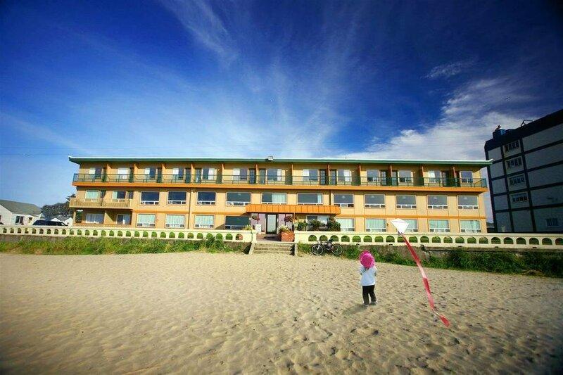 Seaside Beach Club № 403