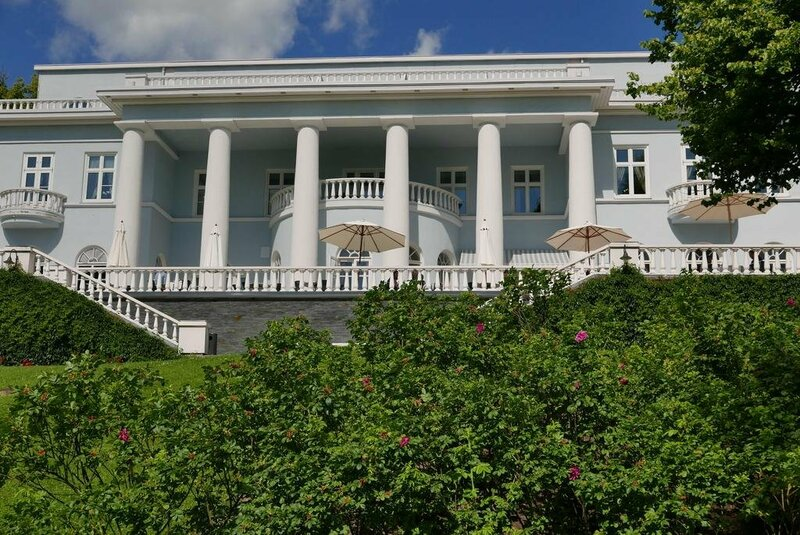 Haikko Manor