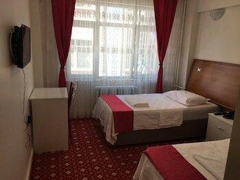 Ozyurt Hotel