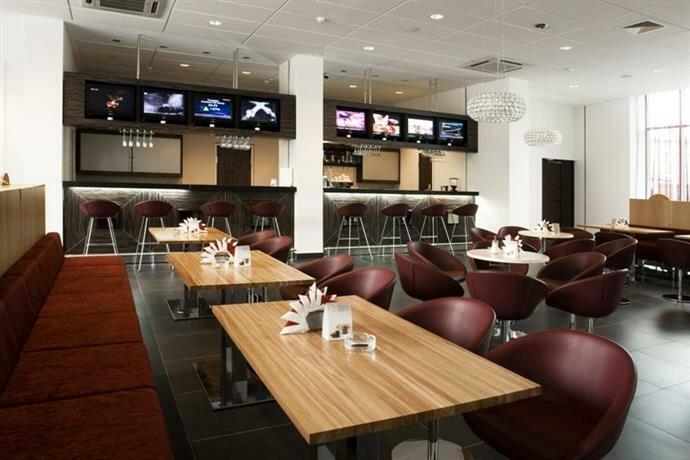 гостиница — Ramada Hotel & Suites by Wyndham — Елабуга, фото №4