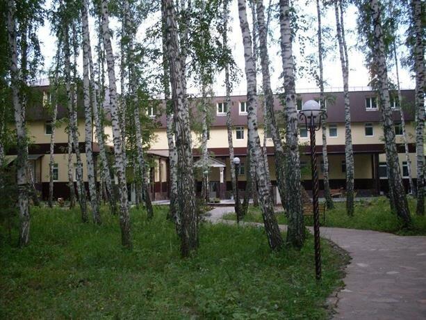 Sanatorium Beryozovaya Rosha