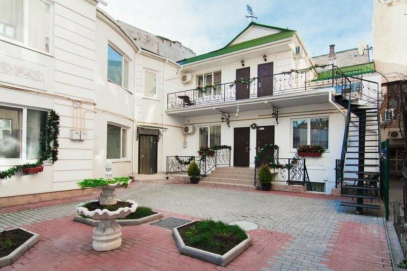 Apart Hotel Rishelye