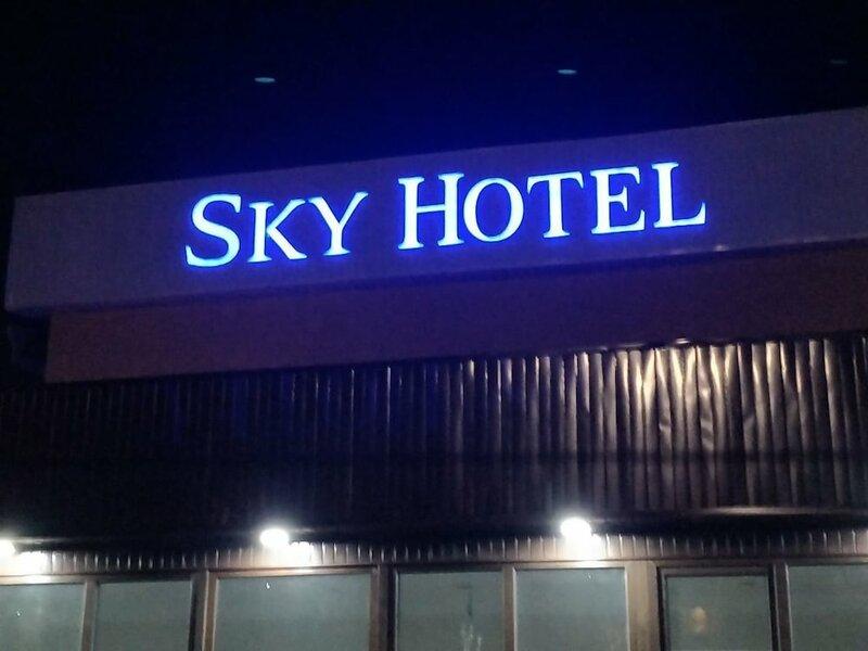 Sky Hotel Bishkek