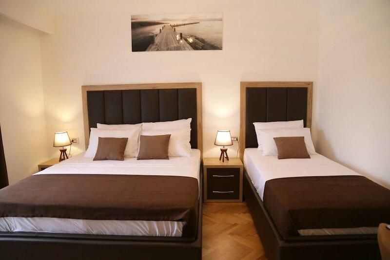 Comfort Apartments