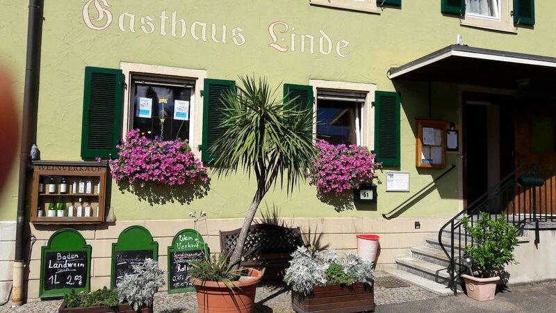 Gasthaus Linde Bad Krozingen