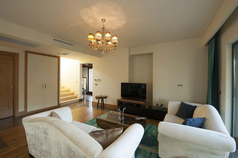 Vhillas Private Luxury Villa Mana