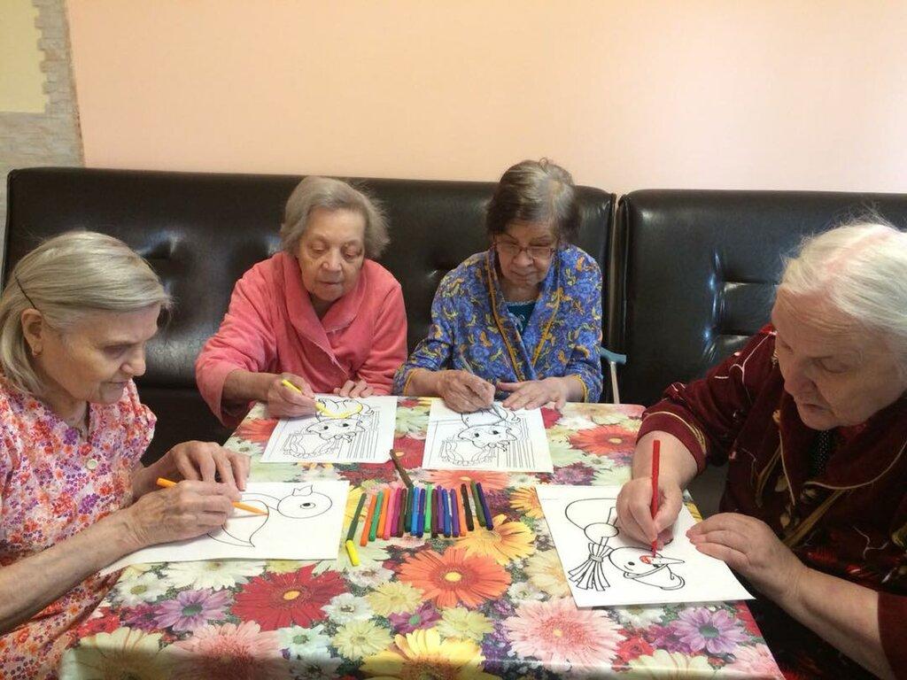 дом инвалидов и престарелых — Мирника Балашиха — Балашиха, фото №8