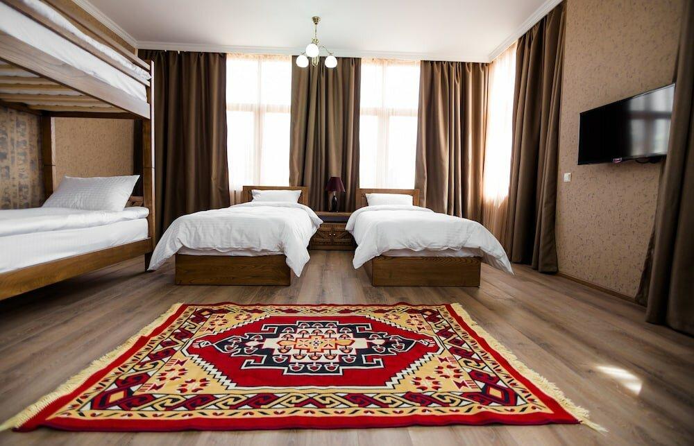 гостиница — Метехис Галавани — Тбилиси, фото №1