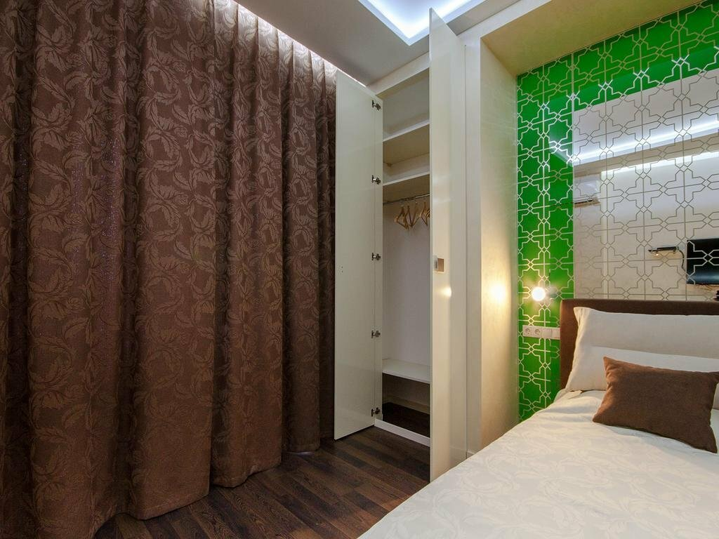 готель — CityApartments Печерськ — Київ, фото №10