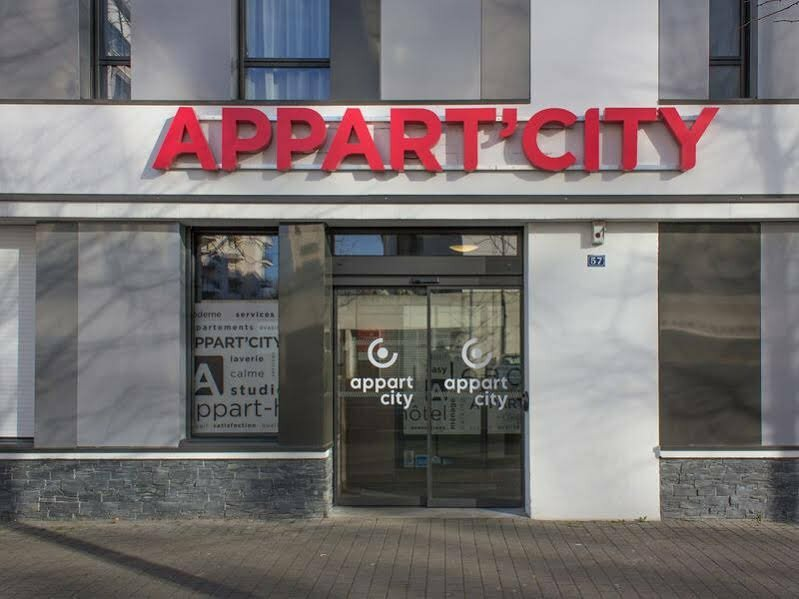 Appart'City Angers