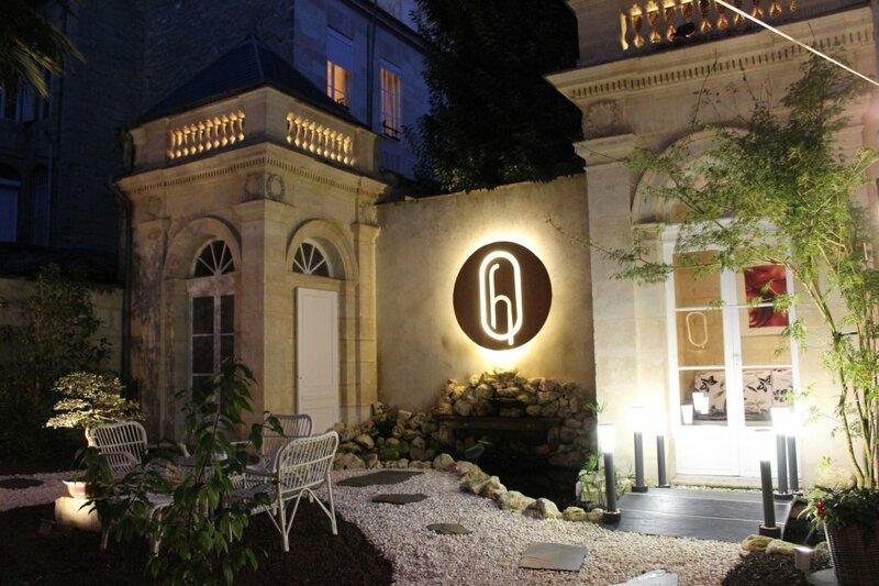 Hôtel des Quinconces