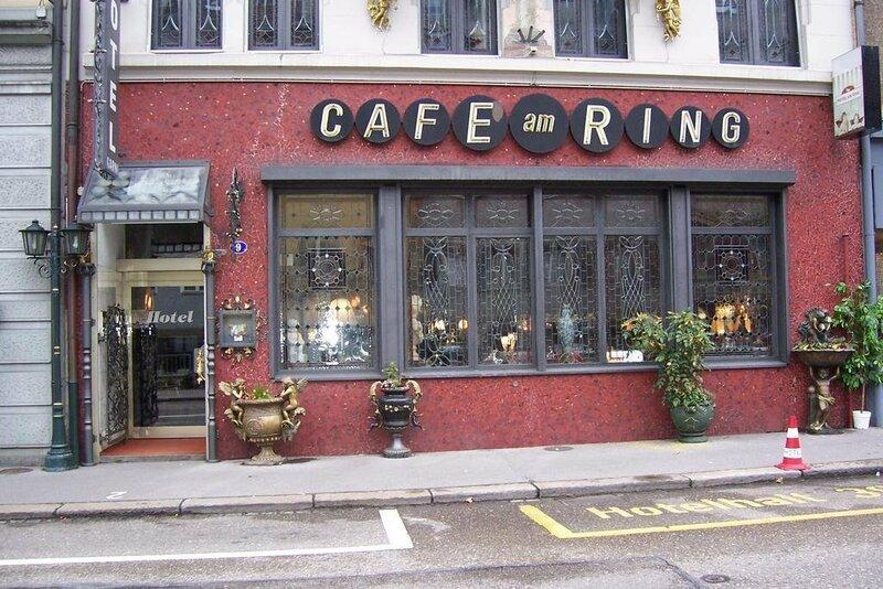 Hotel Am Ring Altstadthotel