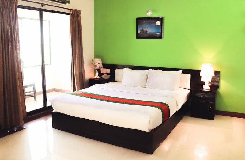 Hotel The Rahmania International