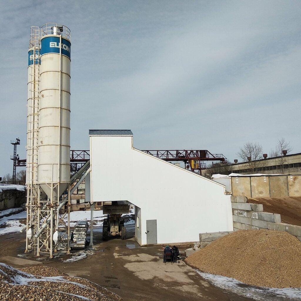 Завод пром бетон с жби ступино бетон