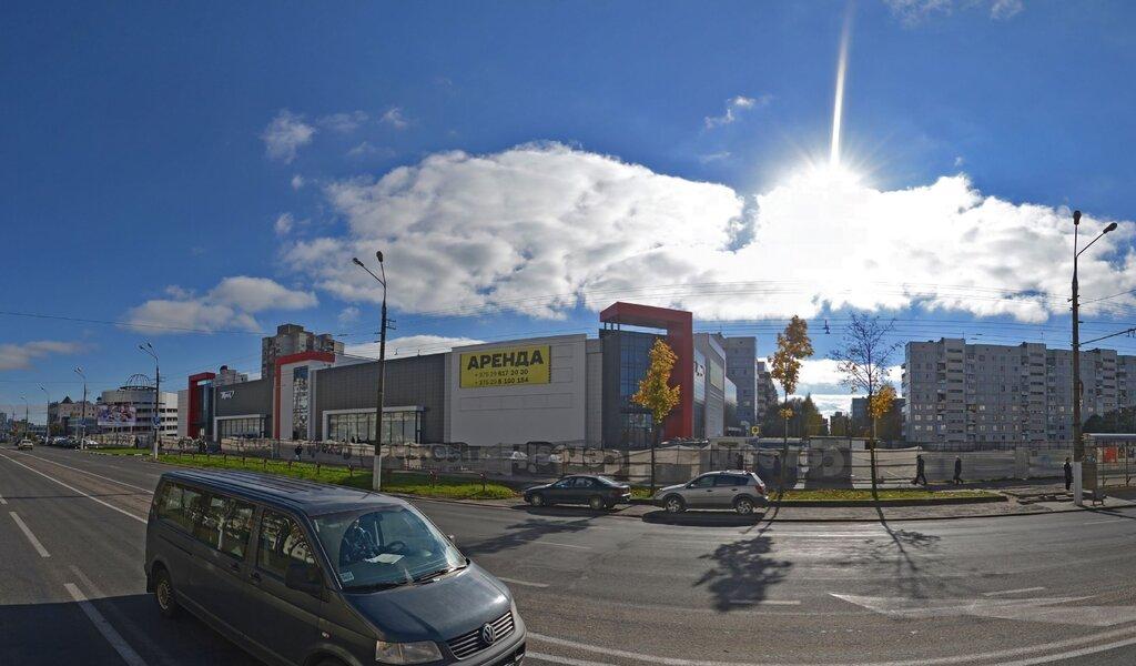 Панорама кафе — Сказка — Витебск, фото №1