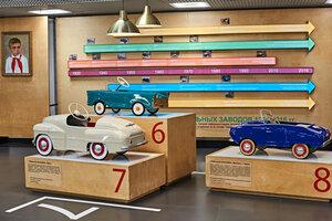 «Музей автомобильных историй В. Попова» фото 1