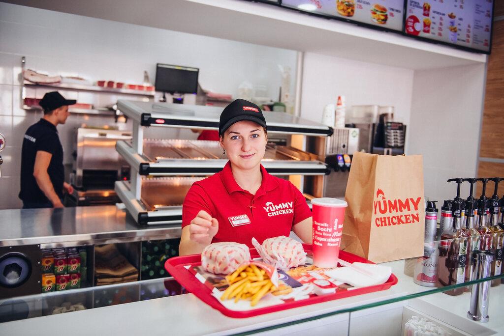 доставка еды и обедов — Yummy Доставка — Симферополь, фото №2