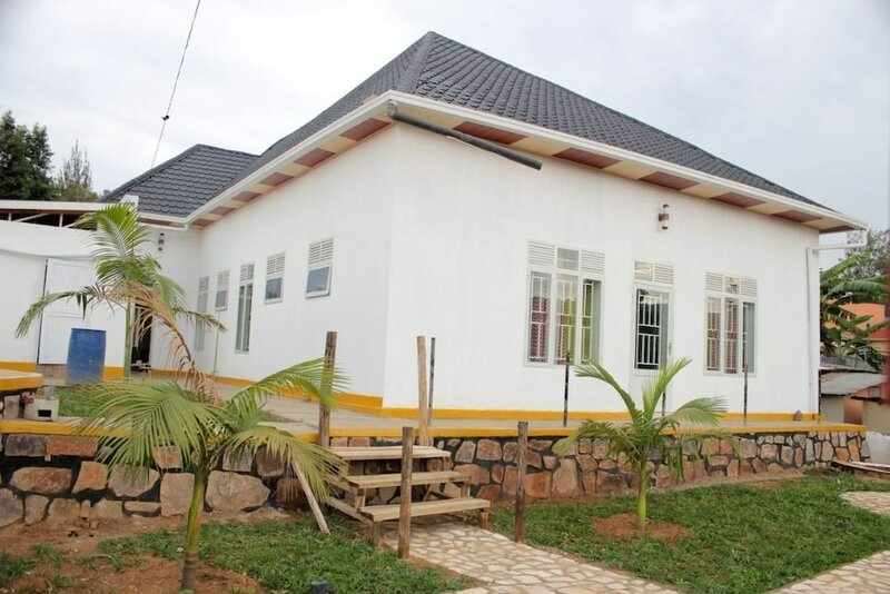 Mama Rwanda Youth Hostel
