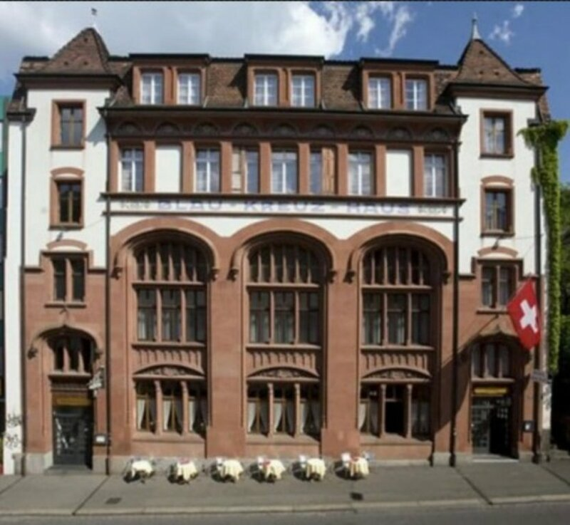 Hotel Rochat Basel