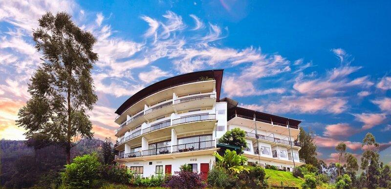 Отель Yoho Thuruliya Lodge